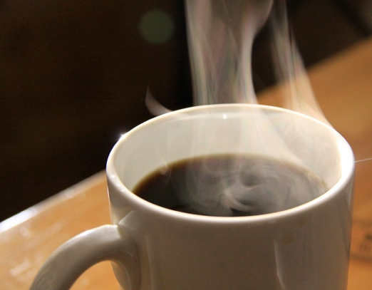 steam-cup-coffee